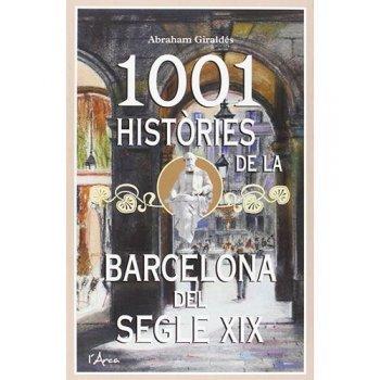 1001 histories de la barcelona del