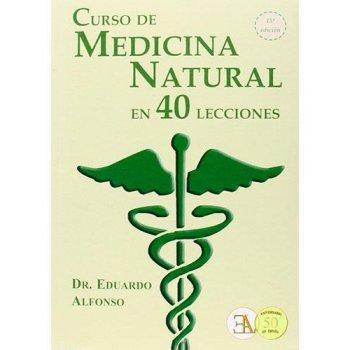 Curso de medicina natural en 40 lec