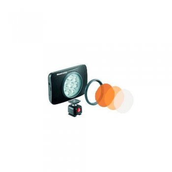 Flash LED Manfrotto Lumimuse 8