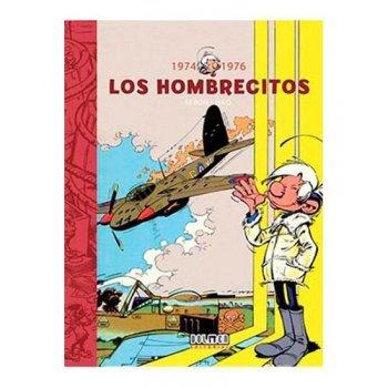 Hombrecitos 4 1974 1976