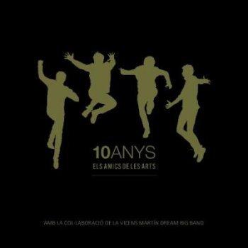 10 anys + DVD