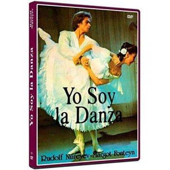 DVD-YO SOY LA DANZA
