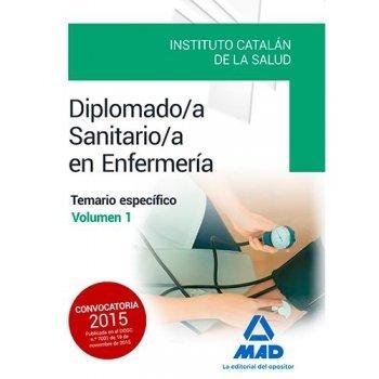 Diplomado enfermeria catalan tema 1