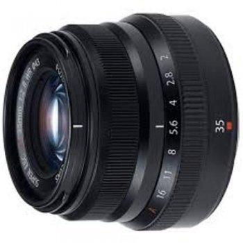 Objetivo Fujifilm XF35mmF2 R WR