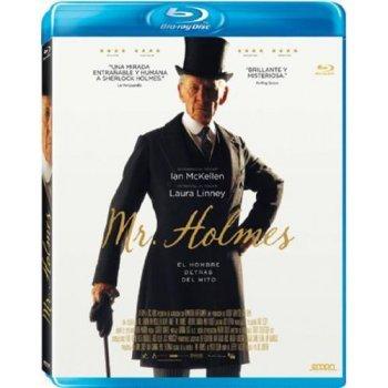 Mr. Holmes (Formato Blu-ray)