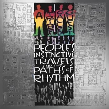 People's Instinctive Travels and the Paths of Rhythm. 25th Anniversary Edition (Edición 2 vinilos)