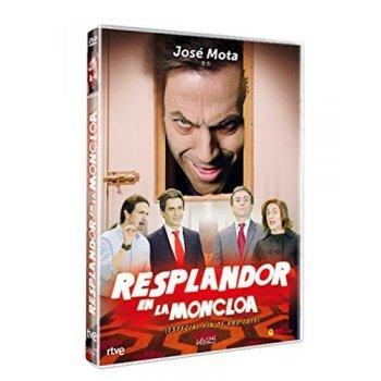 DVD-RESPLANDOR EN LA MONCLOA