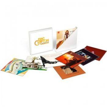 Box The Studio Album Collection - Vinilo