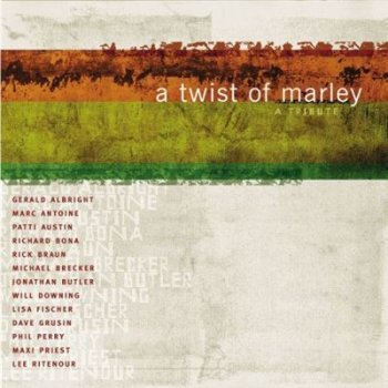 A twist of marley -13tr-