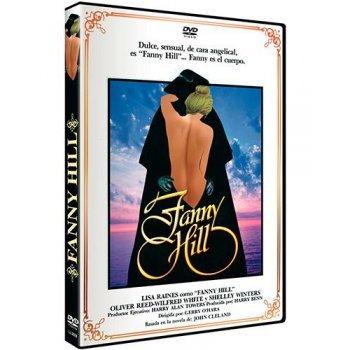 DVD-FANNY HILL (1983)