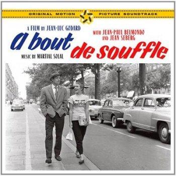 A Bout de Souffle BSO