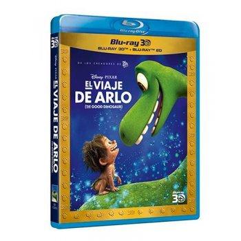 El viaje de Arlo (Blu-Ray + 3D)
