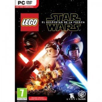LEGO Star Wars: El Despertar de la Fuerza Episodio VII PC