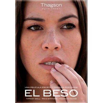 DVD-EL BESO