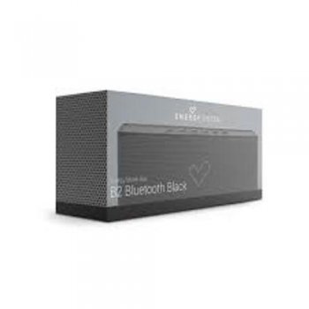 Altavoz bluetooth Energy Sistem Music Box B2 negro