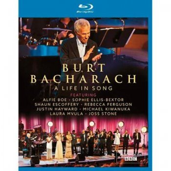 A Life In Song (Formato Blu-ray)