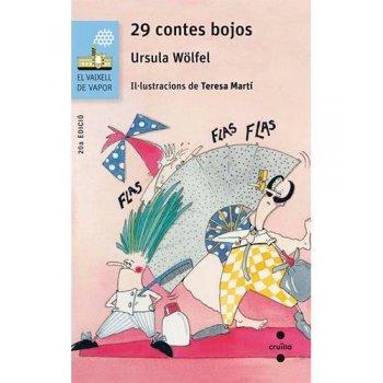 29 contes bojos