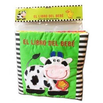 El libro del bebé: vaca