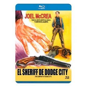 BLR-EL SHERIFF DE DODGE CITY