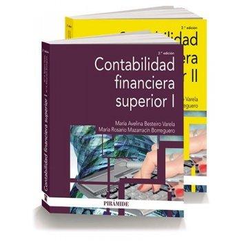 Contabilidad financiera superior 2