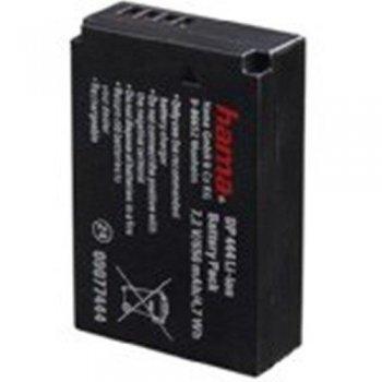 Hama 7.2V 650mAh - Batería/Pila recargable