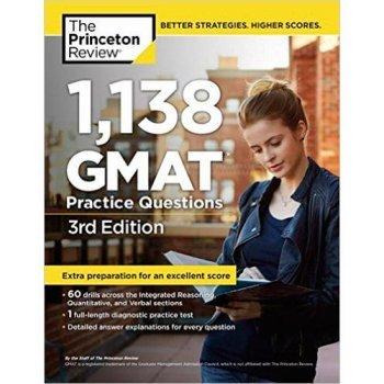 1037 gmat practice quest 3rd ed