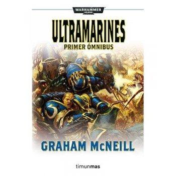 Ultramarines-primer omnibus-warhamm