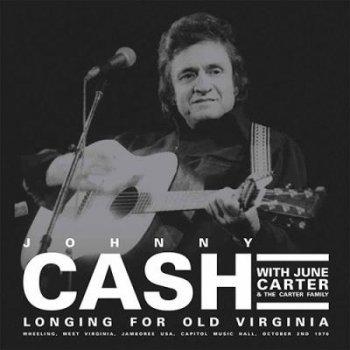 Longing For Old Virginia (Vinilo)