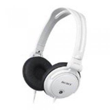 Auriculares Sony MDR-V150W Blanco