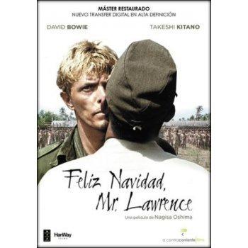 DVD-FELIZ NAVIDAD MR LAWRENCE