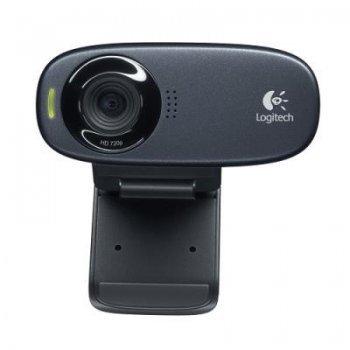 Webcam Logitech C310 HD