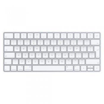 Apple Magic Keyboard teclado inglés