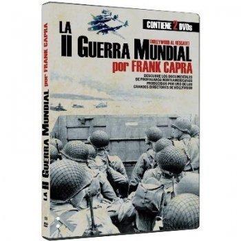 DVD-LA II GUERRA MUNDIAL POR FRANK