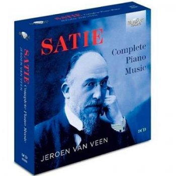 Complete Piano Music (9 CD)