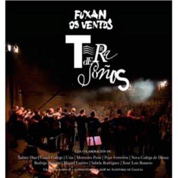 Terra de soños (Formato DVD + CD)