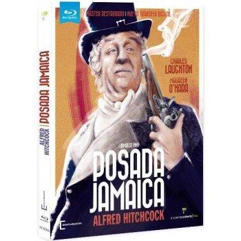 Posada Jamaica (Formato Blu-ray restaurado)