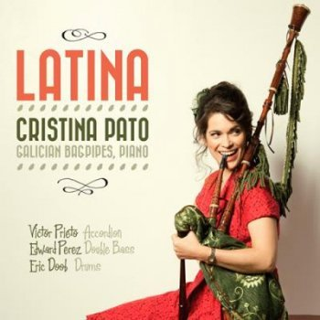 Latina-cristina pato