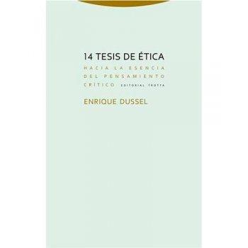 14 tesis de etica
