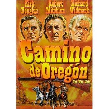 BLR-CAMINO DE OREGON+DVD