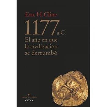 1177 ac-el año del colapso de la ci