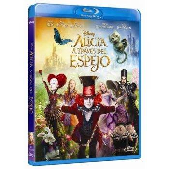 Alicia a través del espejo (Formato Blu-ray)