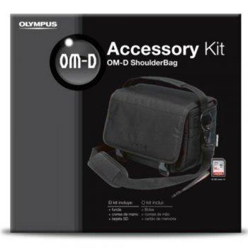 Kit Olympus accesorios para EM 5