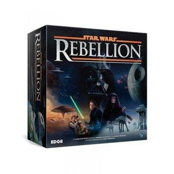 Star wars rebellion-tablero