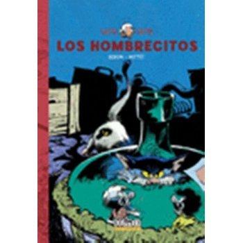 Los Hombrecitos 5: 1976-1978