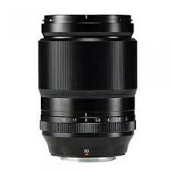 Objetivo Fujifilm FUJINON XF 90mm F2 R LM WR