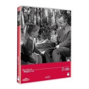 El cebo (Formato Blu-ray + DVD, edición exclusiva Fnac)