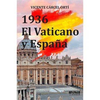 1936 el vaticano español