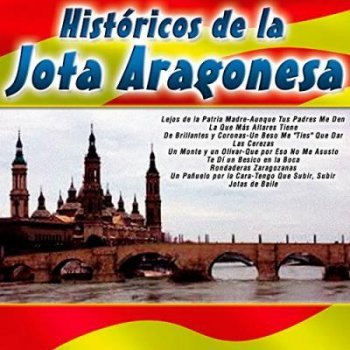 Historicos de la jota aragonesa-var