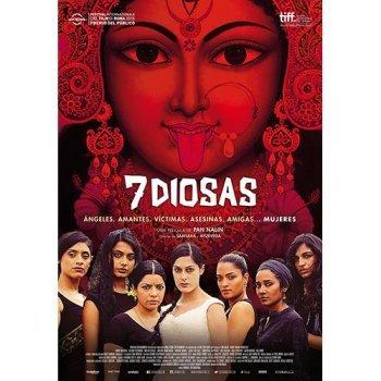 7 diosas (Formato Blu-ray)