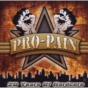 20 years of - CD + DVD